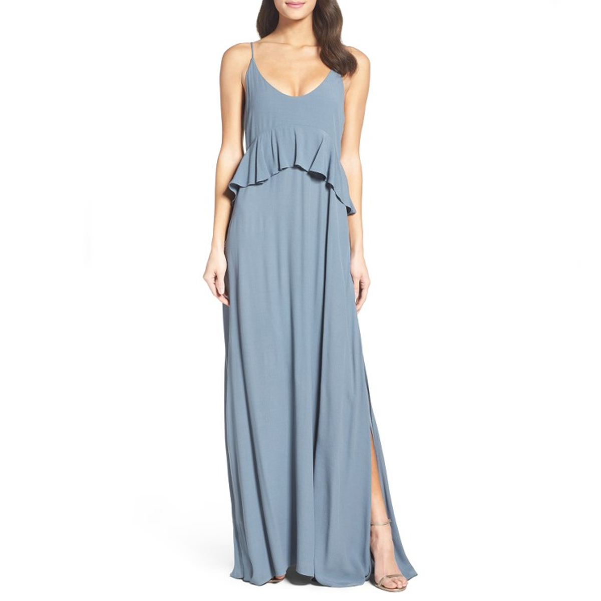 Something Blue Nordstrom Maxi